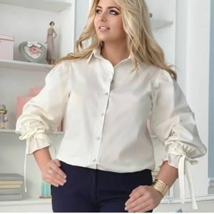 Рубашка с длинным рукавом Ц5716