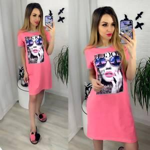Платье Ю7321