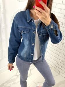Джинсовая куртка Ю8547