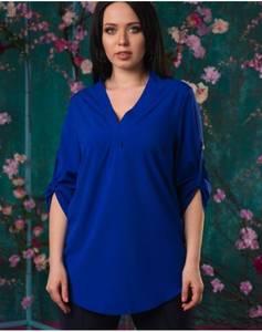 Блуза нарядная Я1666