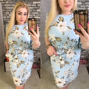 Платье А04925