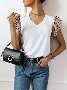 Блуза летняя Я1883