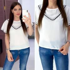 Блуза Я7580