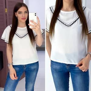Блуза летняя Я7580