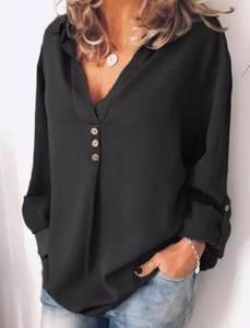 Блуза офисная А27325