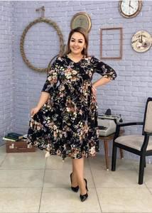 Платье короткое нарядное А31603