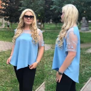 Блуза нарядная Ч2077