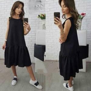 Платье короткое летнее Ю2606