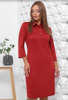 Платье Ю7640