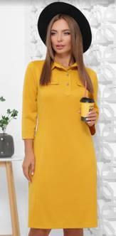 Платье Ю7641