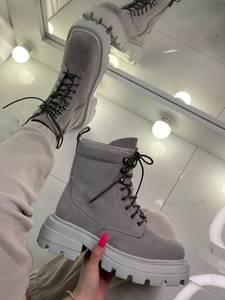 Ботинки А20428
