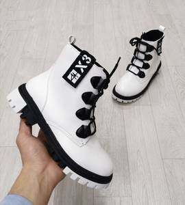Ботинки А36487
