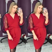 Платье Ю2775