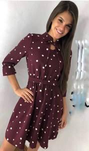 Платье короткое нарядное Ю4181