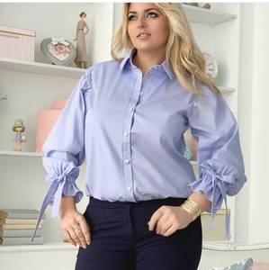 Рубашка с длинным рукавом Ц5717