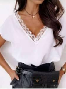 Блуза летняя Я2168