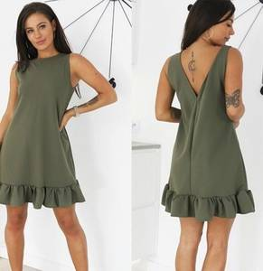 Платье короткое летнее Я2188