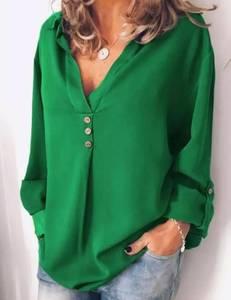 Блуза офисная А27326