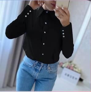 Рубашка с длинным рукавом А30005