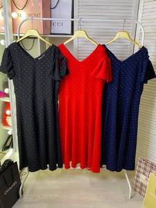 Платье короткое нарядное А31466