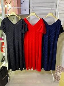 Платье короткое нарядное А31467