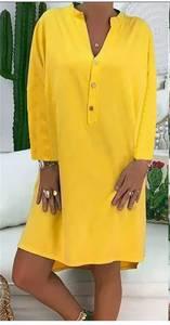 Платье короткое однотонное А35116