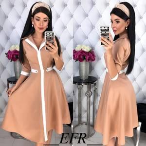Платье Ш2737