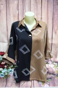 Блуза нарядная А30913