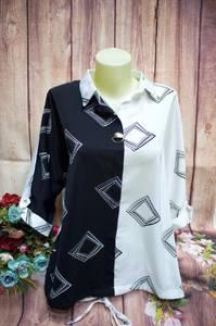 Блуза нарядная А30914