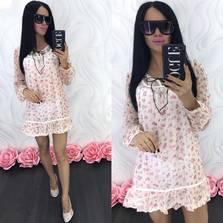 Платье Ц6849