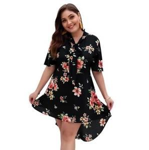 Платье короткое летнее Ю8411
