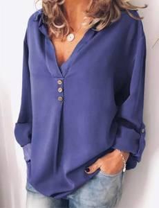 Блуза офисная А27327