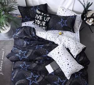 Комплект постельного белья Я9409