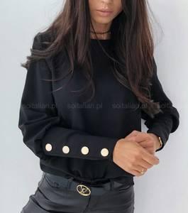 Блуза с длинным рукавом Ш8037