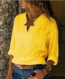Блуза летняя Я6347