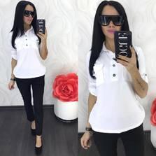 Блуза Ц7052