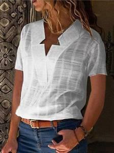 Блуза летняя Я6348