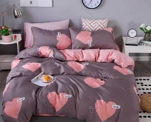 Комплект постельного белья Я9412