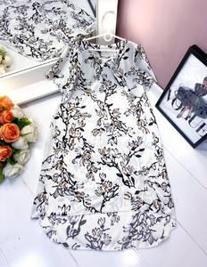 Платье короткое летнее А31705