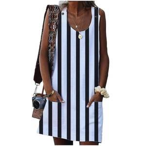 Платье короткое летнее Я1497