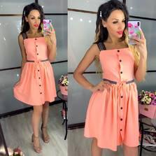 Платье Ч6375