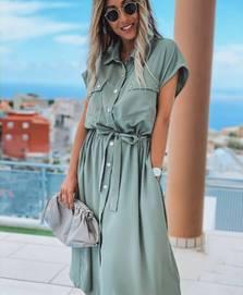 Платье А01571