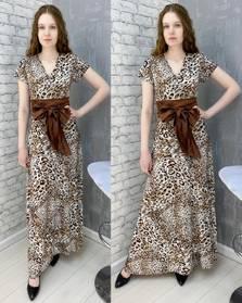 Платье А42163