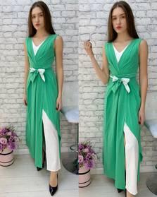 Платье А42166
