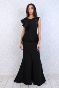 Платье длинное нарядное А42170