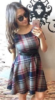 Платье П2969