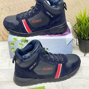 Ботинки А55982