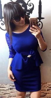 Платье П2963