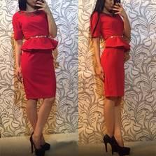 Платье П1380