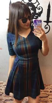 Платье П2971